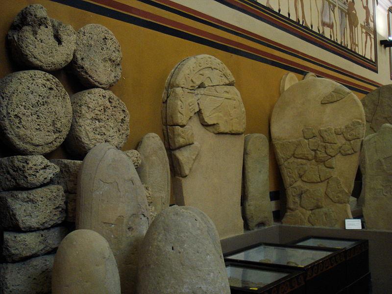 archeologické muzeum