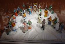 Třebechovice pod Orebem, výstava
