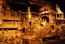 Třebechovice pod Orebem, Proboštův betlém