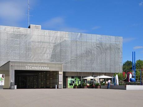 Winterthur – Technorama
