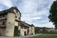 Винтертур - замок Хеги
