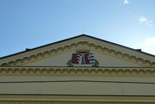 Kostelec nad Orlicí, Nový zámek