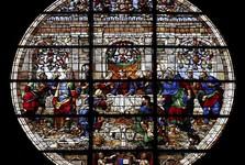 vitrážová okna