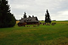 obec Žiar, salaš