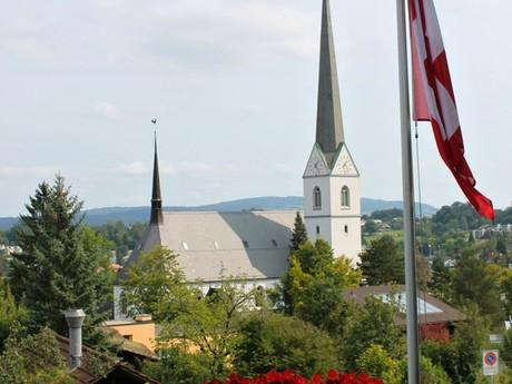 kostol Najsvätejšej Trojice, Adliswil