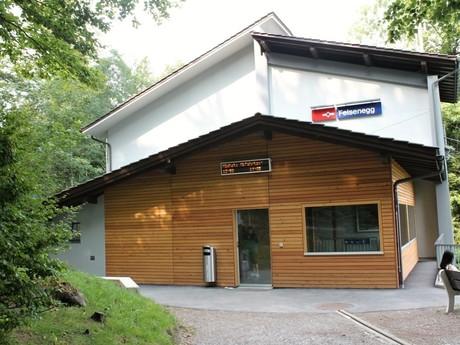 lanovky Adliswil-Felsenegg
