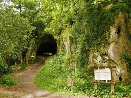 Certova Pec cave