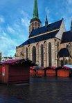 vánoční katedrála