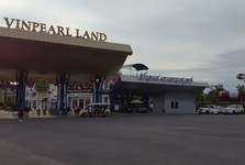 Vinpearl Land amusement park