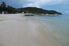 пляж Sao Beach