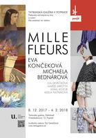 Millefleur – Eva Končeková a Michaela Bednárová
