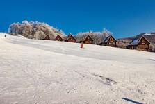 Lyžiarske stredisko Bezovec