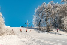 горнолыжный курорт Безовец