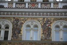 náměstí Republiky – U Červeného srdce