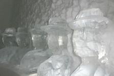 ľadové tváre