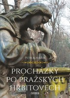 Procházky po pražských hřbitovech