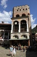 Chreljova věž