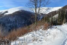 skialpinistický průvodce