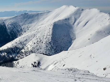 ски-альпинистский гид