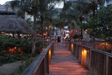 hotely v Miami