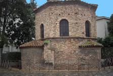 ariánske baptistérium