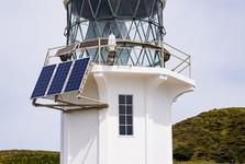 маяк на Cape Reinga