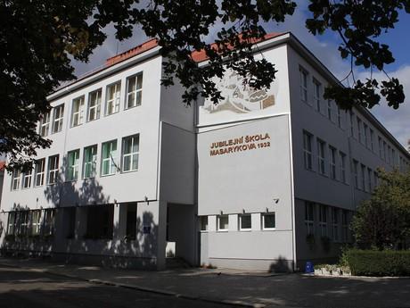 Masarykova škola