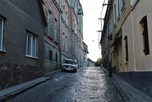 Olbrachtova ulica