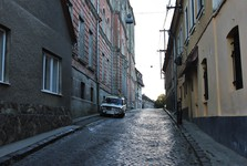 Olbracht street