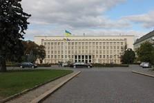 František Krupka, budova zemského úřadu