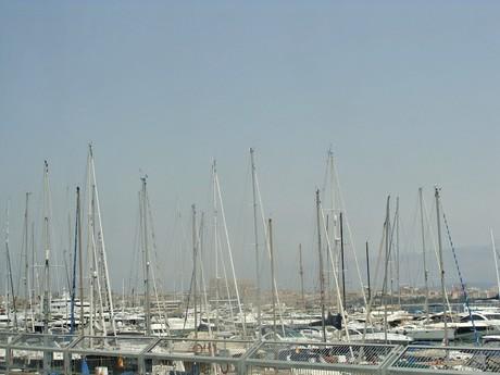 Malorka - přístav