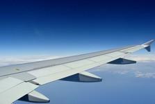 cesta lietadlom