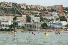 Malorka - pláže