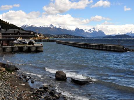 jezero Nahuel Huapi