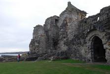 hrad v St Andrews