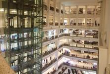 obchodní centrum Berjaya Times Square