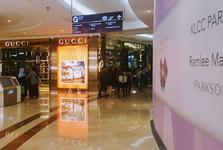 торговый центр Berjaya Times Square