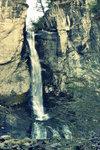 vodopád Chorrillo del Salto