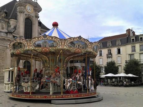 město Nancy