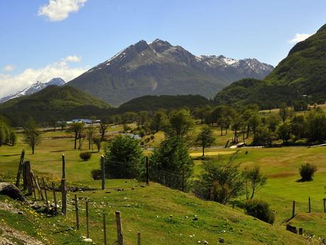 НП Tierra del Fuego
