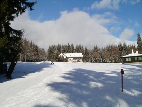 поселок Кристианов