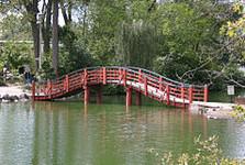 Rotary Botanical Gardens, Janesville
