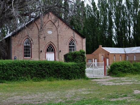 kaplnka Bethel