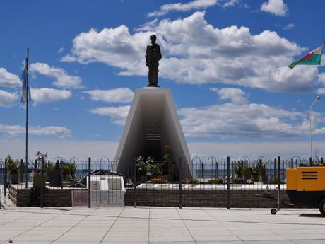 Monumento a los Colonos Galeses