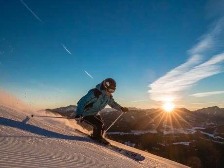 катание на лыжах – (c) Mostviertel Tourismus, Fred Lindmoser