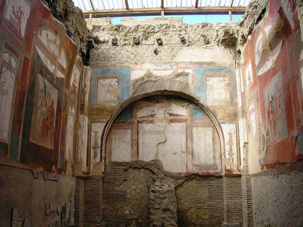 Sacello degli Augustali