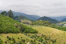 географический центр Новой Зеландии