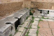 latríny