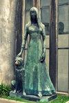 hrob Liliany Crociati