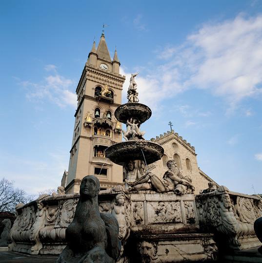 Orionova fontána